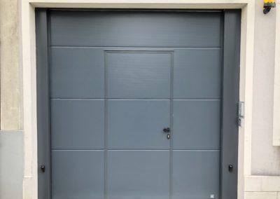 ADF44 Porte de garage